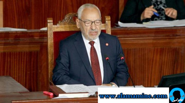 هل سيغادر راشد الغنوشي رئاسة البرلمان في سبتمبر القادم ؟
