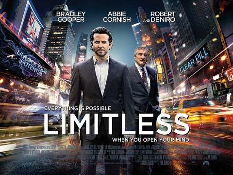 فيلم  Limitless