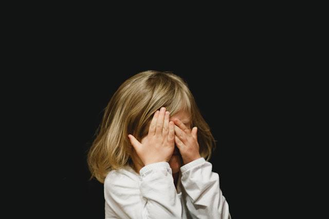 Temos que normalizar o consentimento em crianças