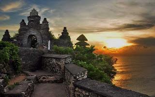 Pura Ulawatu - Bali