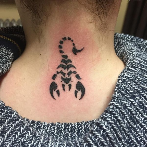 Scorpion Tattoo, Expected Service Cost & Prices for Getting Scorpion Tattoo