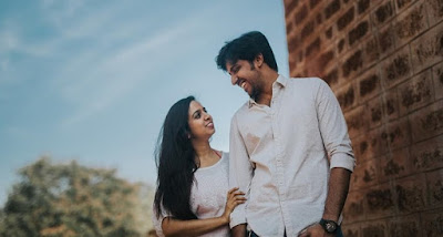 Priyadarshi-Wife-Richa-Sharma-Photos