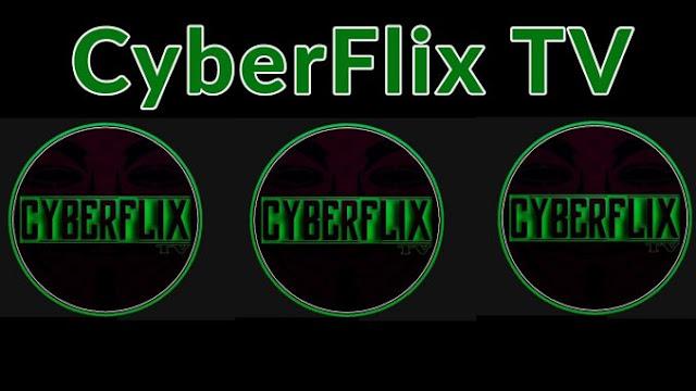 تحميل تطبيق CyberFlix VIP v4.1.2 Apk لمشاهدة الافلام العالمية 2020