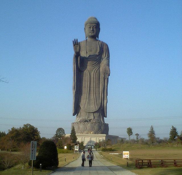 grands monuments du monde