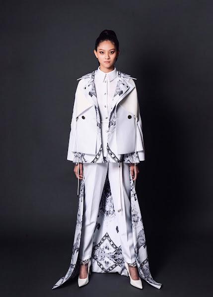 全球18國新銳設計師競逐 明道賴名浩入圍2021時裝設計新人獎