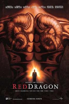 El Dragon Rojo en Español Latino