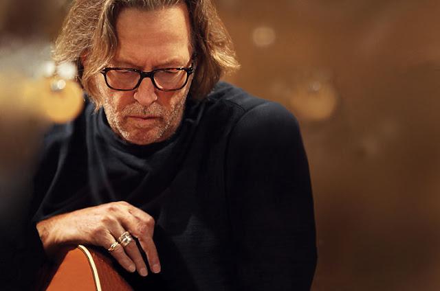 Eric Clapton - Cocaine