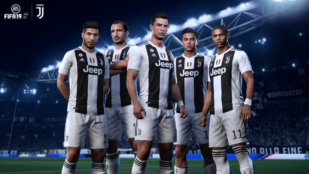 Download Fifa 19 With English Commentary Highly