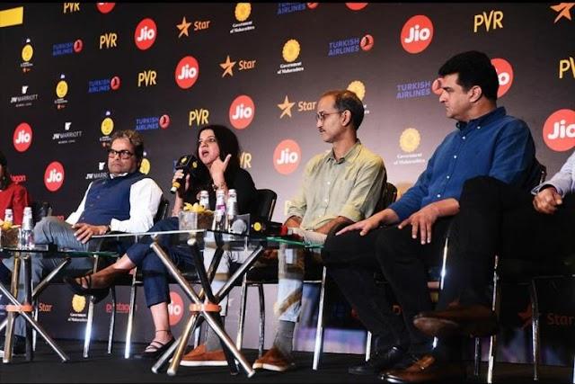 Elmarad India legnagyobb nemzetközi filmfesztiválja a járványhelyzet miatt