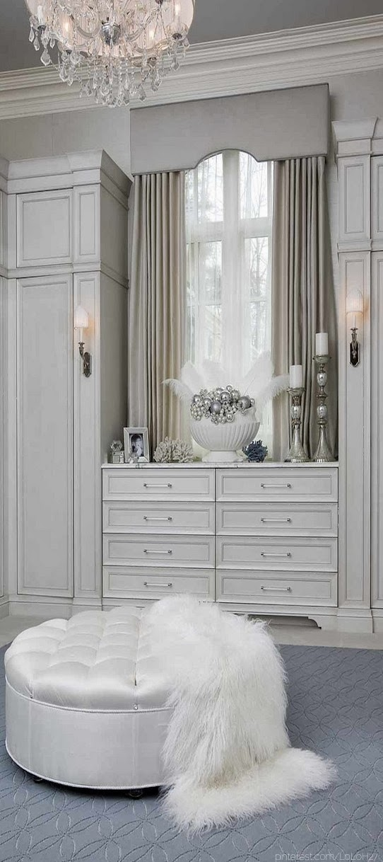 Dressing Rooms Designs Pictures: Couture Carrie: Architectural Inspiration: Divine Dressing
