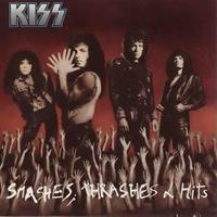 [1988] - Smashes, Thrashes & Hits