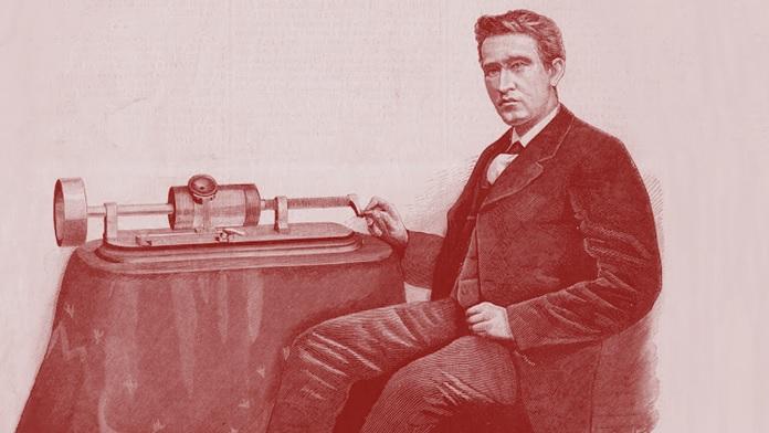 Quel genio di Edison seppe trasformare un disastro in trionfo