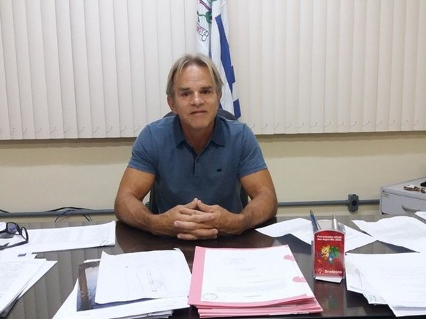 Prefeito de Colatina visitara Mata Norte no próximo mês