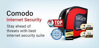 Comodo Internet Security 2022 Download