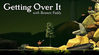 Getting Over It APK and Obb Download Free
