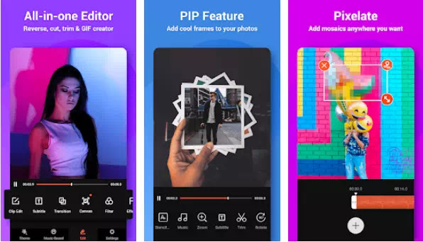 Aplikasi Edit Video Gratis Terbaik-4