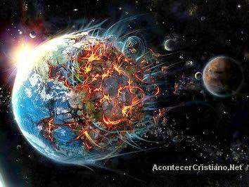 La NASA afirma NO habrá fin del mundo el 21 de diciembre