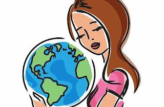 3 Contoh Naskah Pidato Hari Bumi 2019 yang singkat dan jelas