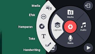 Download aplikasi edit video kinemaster pro