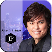 Joseph Prince - audio and podcast Apk free Download for Android