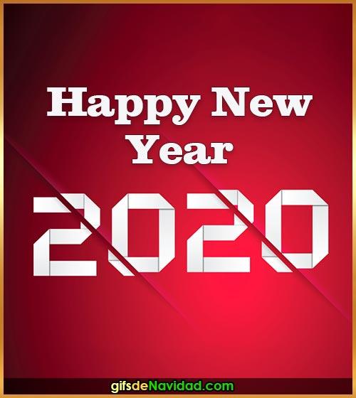 happy new year 2020 hd
