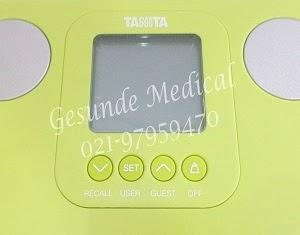 Display Monitor Tanita BC-730