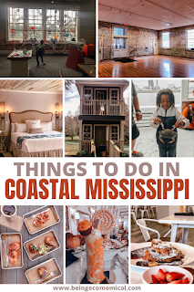 Things To Do In Coastal Mississippi
