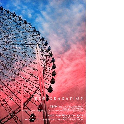 ELO – GRADATION Vol.2 – Single