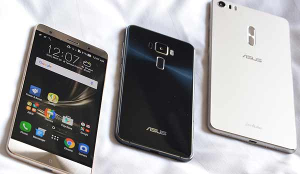 2016 Variant Asus Zenfone 3 leaked with 3GB RAM & Snapdragon 625 processor