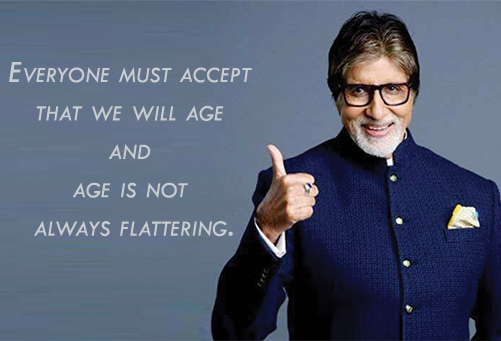 Amitabh Bachchan Quotes & Sayings Images