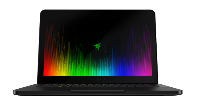 The Latest Razer Blade 14-inch Laptop