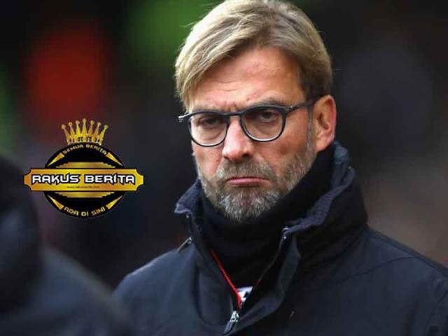 Klopp 'Persaingan Premier League Inggris Sudah Usai'