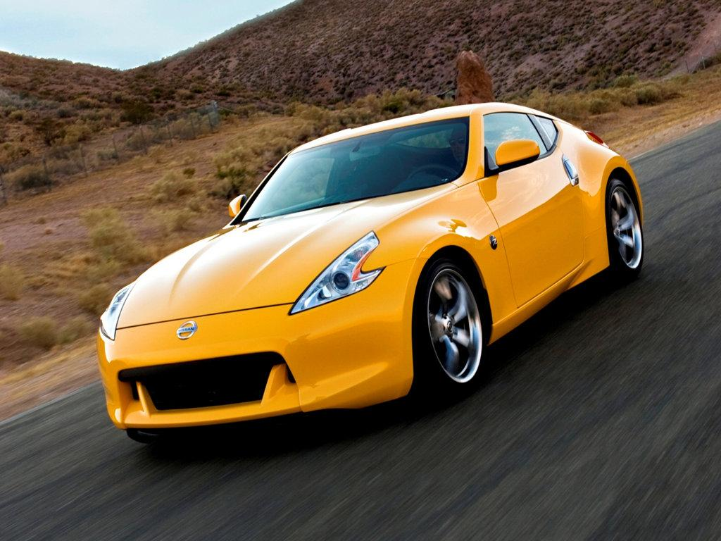 Information And Thrill: Best Sports Cars
