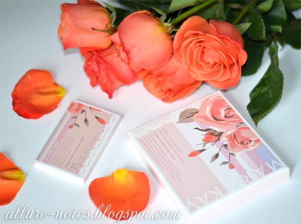 Весенняя коллекция Mary Kay Цветущий сад