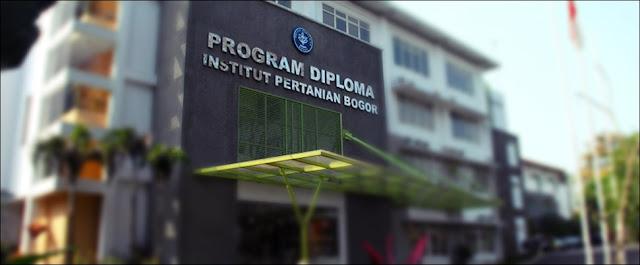 Gedung Kampus Diploma IPB