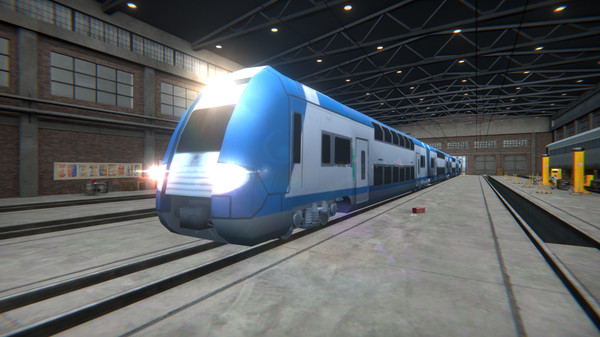 High Speed Trains Free For PC