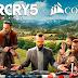Promoção da Corsair oferece Far Cry 5 de graça