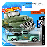 COLLECTION AUTO fORD