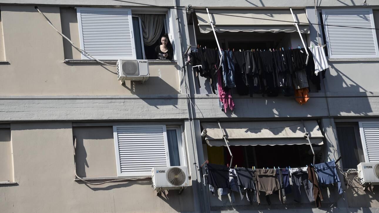 ΟΑΕΔ: Ποιοι είναι οι δικαιούχοι για τα δωρεάν σπίτια