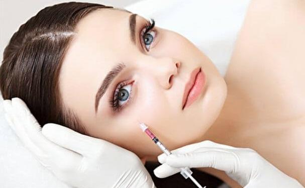 Tratamiento de ojeras en medicina estética