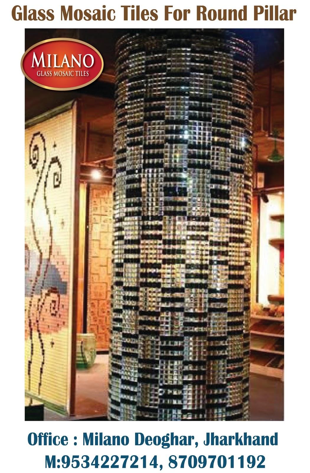 Look Tiles Is Ceramic Tile Pattern