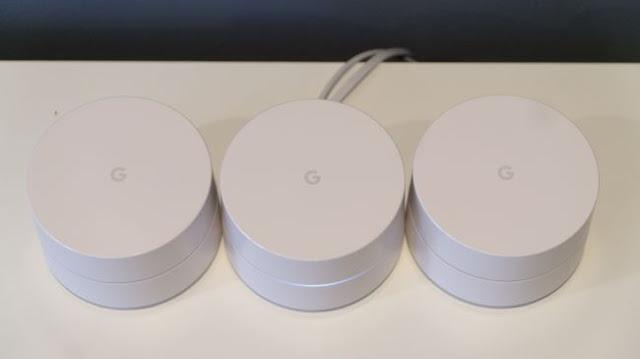 Google Wifi - Google Product
