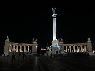 Budapest weekend itinéraire capitale hongroise