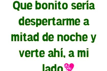 Frases Originales De Amor Para Facebook