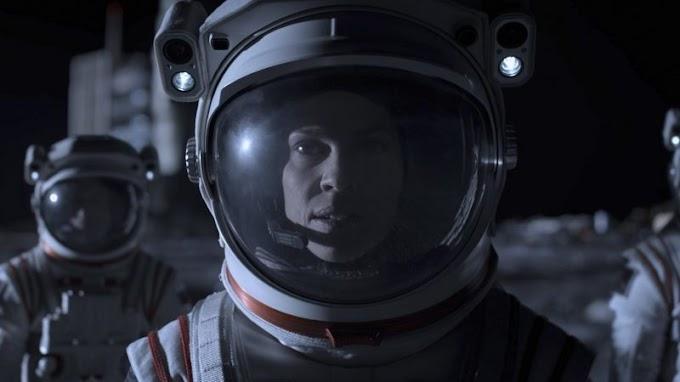 Hilary Swank viaja a Marte en el teaser de la nueva serie de Netflix, Away