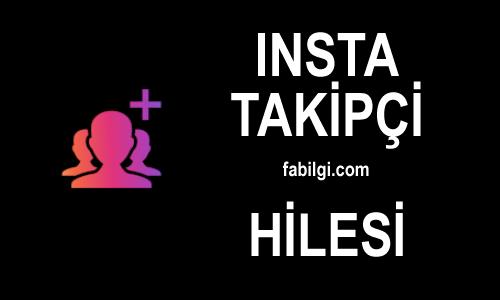 Instagram MaxLike Uygulaması Şifresiz Takipçi Hilesi Eylül 2021