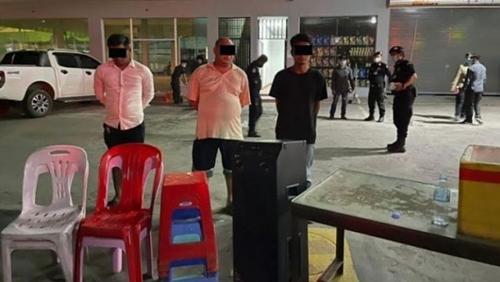 Hadiri Acara Pesta saat Pandemi, Jenderal Polisi Ini Dipenjara