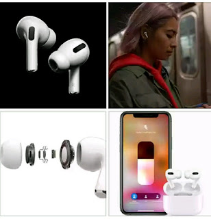 Airpod pro, apple airpod pro features
