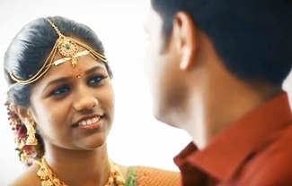 "A Kongu Candid Wedding Moments ""Kannan Weds Sindhuja"""