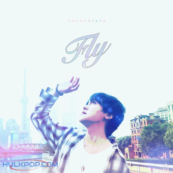 Younghertz – Fly – Single